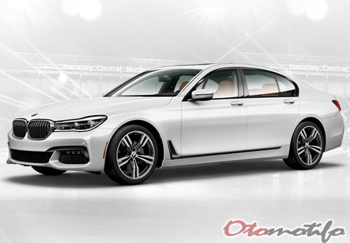 Harga BMW 7 Series
