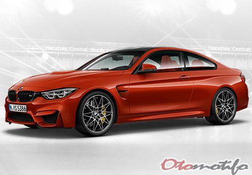 Harga BMW M Series