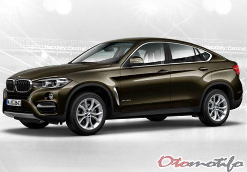 Harga BMW X Series