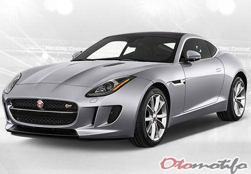 Harga Mobil Jaguar F-Type