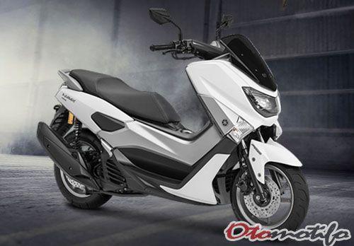 Harga Motor Nmax 2019 Spesifikasi Abs Dan Non Abs Otomotifo