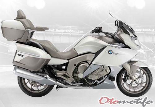 Harga Motor Touring BMW