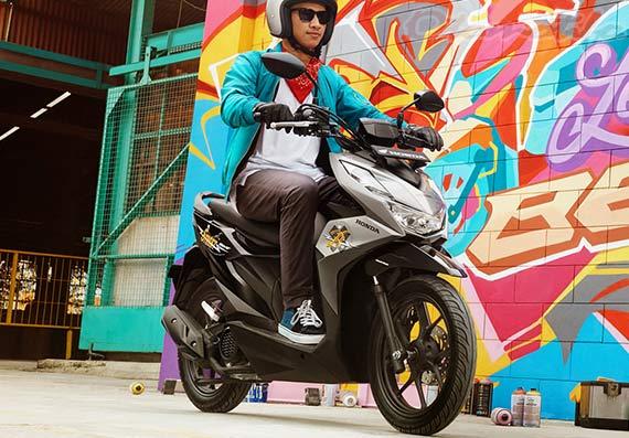 Performa Mesin Honda Beat Street