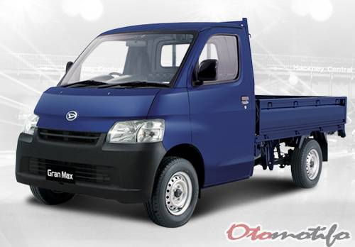 Daihatsu Grand Max Pick up
