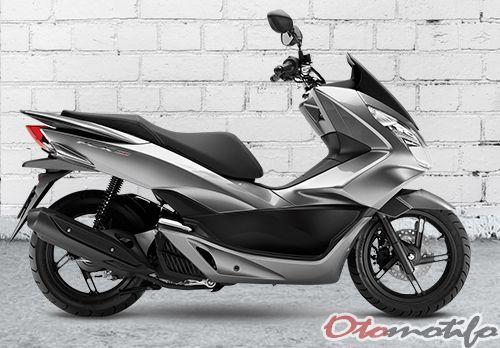 Gambar Honda PCX 150
