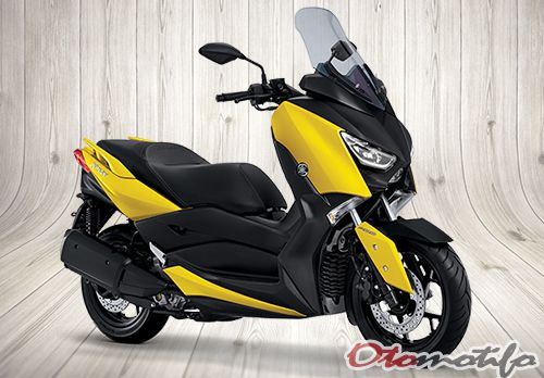 Gambar Motor Yamaha XMAX 250