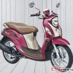 Gambar Yamaha Fino Premium