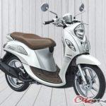 Gambar Yamaha Fino Premium 2