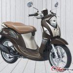 Gambar Yamaha Fino Premium 3