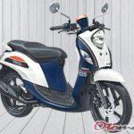 Gambar Yamaha Fino Sporty