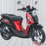 Gambar Yamaha Fino Sporty 2