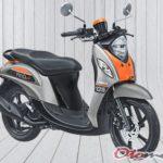 Gambar Yamaha Fino Sporty 3