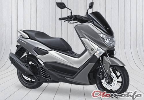 Gambar Yamaha NMAX