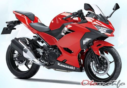 Kekurangan All New Kawasaki Ninja 250 2018