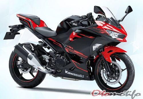 Kelebihan All New Kawasaki Ninja 250 2018