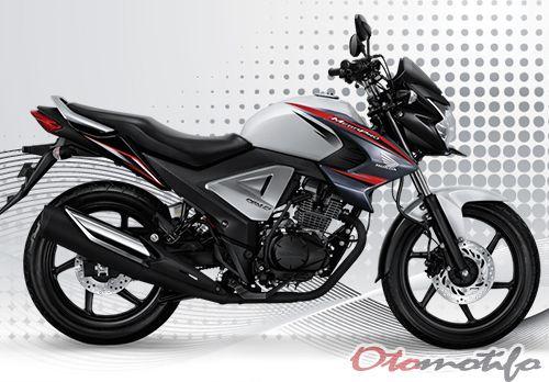 Motor Honda MegaPro FI