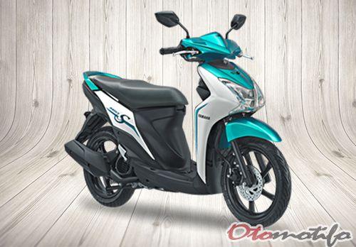 Motor Matic Terbaru di Indonesia