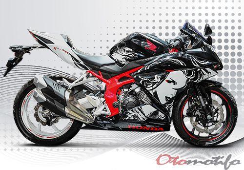 Motor Sport Honda Terbaru