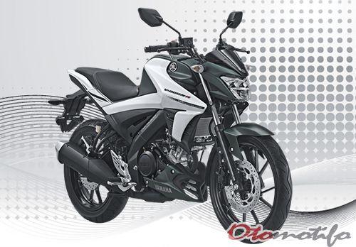 Motor Yamaha Vixion R