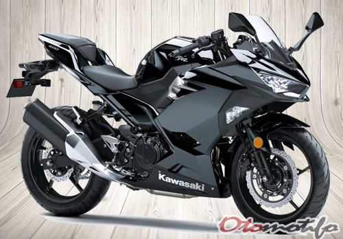 Harga Kawasaki Ninja 250 2019 Review Spesifikasi Gambar