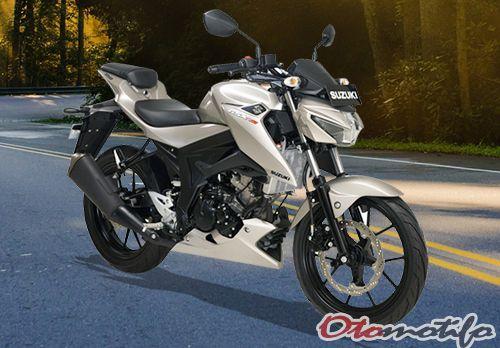 Harga Motor Suzuki Gsx S150 2019 Review Spesifikasi Otomotifo