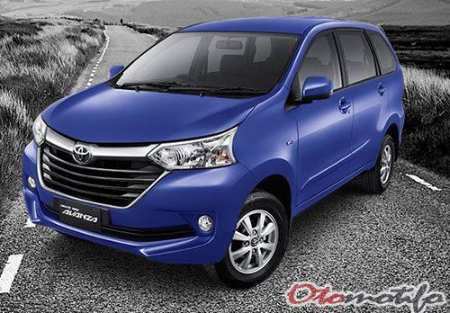 Toyota Avanza1.3 G