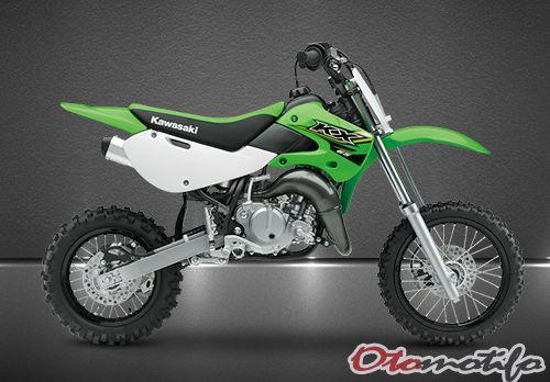 Gambar Kawasaki KX 65
