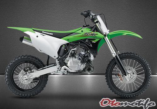 Gambar Kawasaki KX 85