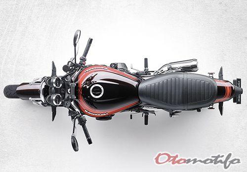 Gambar Kawasaki Z900RS