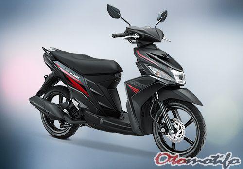 Gambar Yamaha Mio Z
