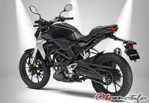 Harga Honda CB300R