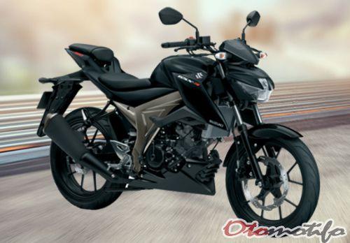 Motor GSX-S150