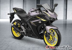 Review Yamaha R25