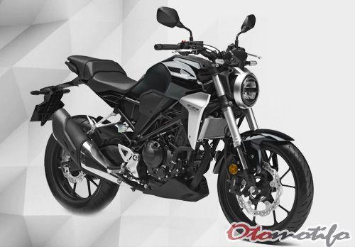 Performa Honda CB250R