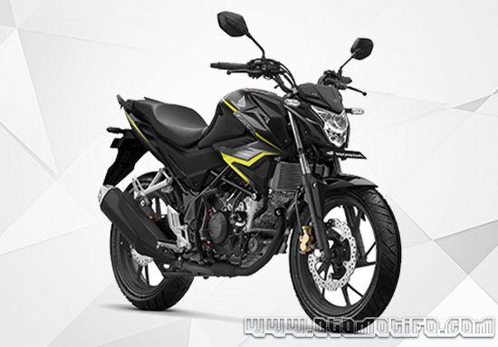 Fitur Honda CB150R Terbaru