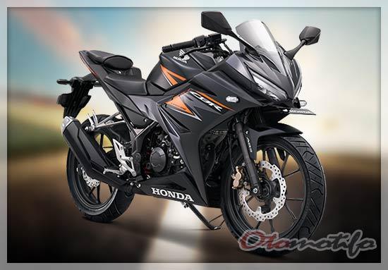 Fitur Honda CBR150R