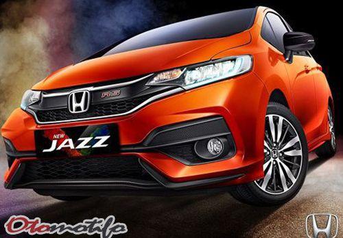 Harga Honda Jazz 2019 Review Spesifikasi Gambar Otomotifo