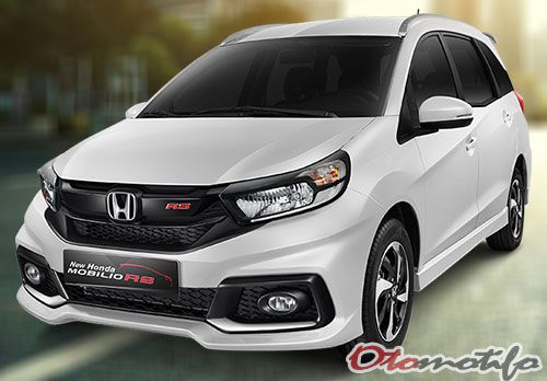 Fitur Honda Mobilio