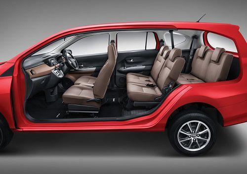 Harga Toyota Calya 2019 Spesifikasi Matic Dan Manual Otomotifo