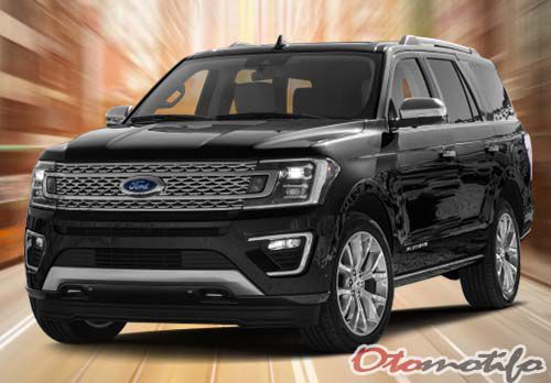 Gambar Ford Expedition 2018
