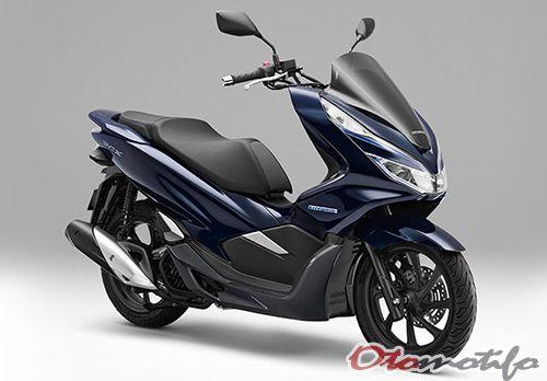 Gambar Honda PCX 150 ABS