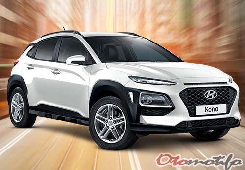 Gambar Hyundai Kona 2018