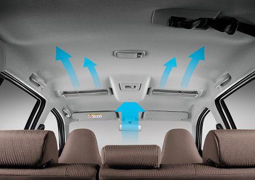 Gambar Interior Toyota Calya