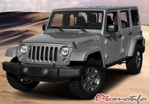 Gambar Jeep Wrangler