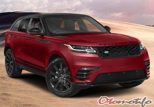 Gambar Land Rover Range Rover