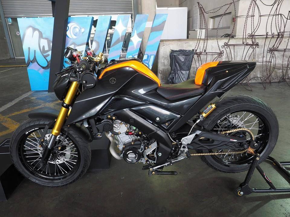 Harga Yamaha Xabre 2019 Review Spesifikasi Modifikasi Otomotifo