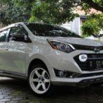 Gambar Toyota Calya Modifikasi