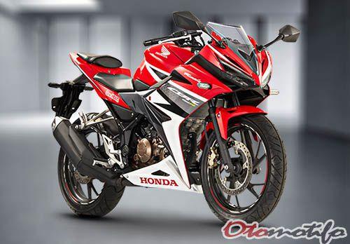 Harga Honda CBR150R Terbaru