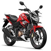 Harga Motor Honda CB150R Special Edition