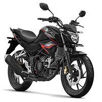 Harga Motor Honda CB150R Standar